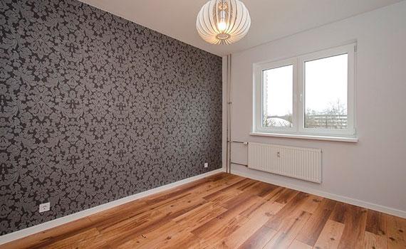 Фото косметического ремонта квартир от компании РемСтрой40