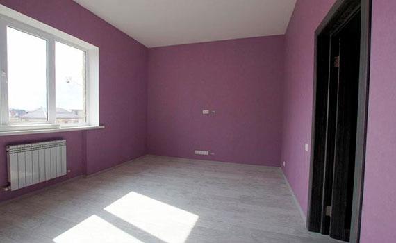 Фото ремонта трёхкомнатной квартиры от компании РемСтрой40