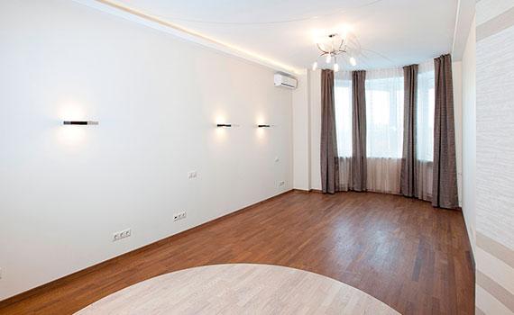 Фото ремонта двухкомнатной квартиры от компании РемСтрой40