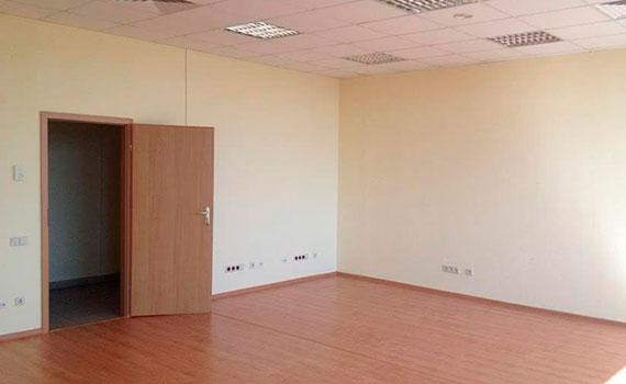 Фото ремонта и отделки офисов от компании РемСтрой40
