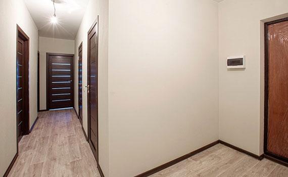 Фото капитального ремонта квартир от компании РемСтрой40